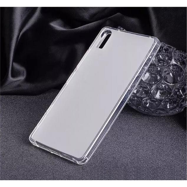 size 40 06060 64ce9 TPU Case For Lenovo Vibe Shot - Transparent - JakartaNotebook.com