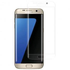 Ultra Thin 3D Magic Tempered Glass for Samsung Galaxy S7 Edge