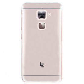 Ultra Thin TPU Case for LeTV Max 2 - Transparent