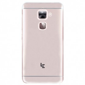 Ultra Thin TPU Case for LeTV Pro 2 - Transparent
