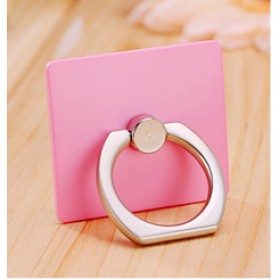 Finger iRing Smartphone Holder - Rose Gold