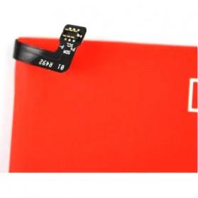 Baterai OnePlus One High Capacity Li-ion 3100mAh with Opening Tools - BLP571 - 3