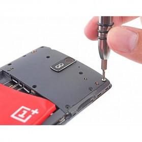 Baterai OnePlus One High Capacity Li-ion 3100mAh with Opening Tools - BLP571 - 6