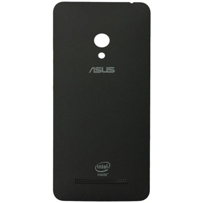 ... Battery Back Cover Replacement for Asus Zenfone 5 - Black - 1 ... 8ec8f1eb04
