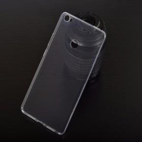 Ultra Thin TPU Case for Xiaomi Mi Max - Transparent - 3