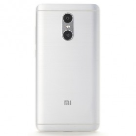 Ultra Thin TPU Case for Xiaomi Redmi Pro - Transparent