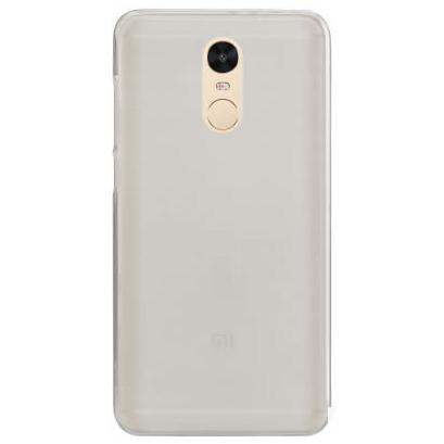 buy online d6184 78648 Ultra Thin TPU Case for Xiaomi Redmi Note 4 Mediatek - Transparent
