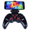 Smartphone Wireless Gamepad - Dobe Bluetooth Wireless Gamepad Joystick for Android and iOS - TI-465 - Black