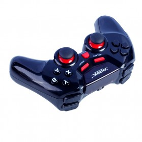 Dobe Bluetooth Wireless Gamepad Joystick for Android - TI-465 - Black - 4
