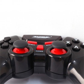 Dobe Bluetooth Wireless Gamepad Joystick for Android - TI-465 - Black - 15
