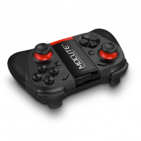 VRBOX 2.0 Bluetooth Wireless Gamepad Joystick for Android and iOS - Black - 2