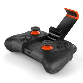 VRBOX 2.0 Bluetooth Wireless Gamepad Joystick for Android and iOS - Black - 4