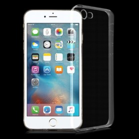 Ultra Thin TPU Case for iPhone 7/8 - Transparent - 1
