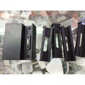 Magnetic Charging Dock Cradle for Sony Xperia Z1 Z2 Z3 - Black - 2