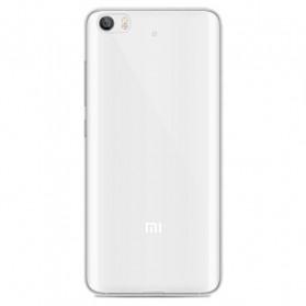 Ultra Thin TPU Case for Xiaomi Mi5s - Transparent