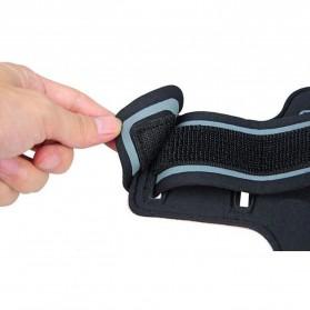 Sports Armband Case for iPhone 6 Plus / 7 Plus / 8 Plus - Black - 3