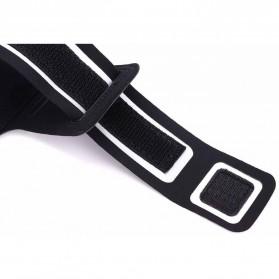 Sports Armband Case for iPhone 6 Plus / 7 Plus / 8 Plus - Black - 4