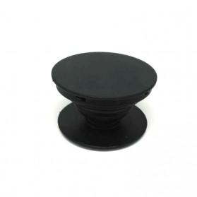 Popsocket Holder Smartphone - Model 1 - Black - 3