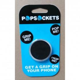 Popsocket Holder Smartphone - Model 1 - Black - 5