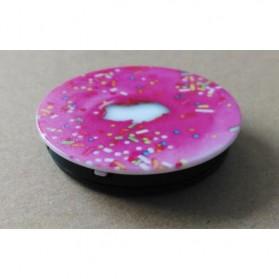 Popsocket Holder Smartphone - Model 3 - Pink - 5