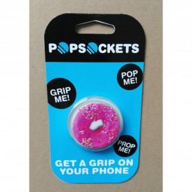 Popsocket Holder Smartphone - Model 3 - Pink - 6