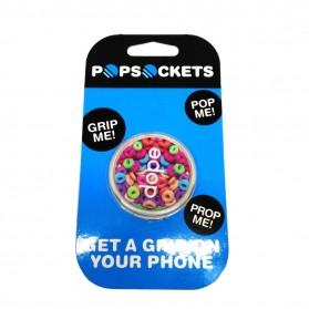 Popsocket Holder Smartphone - Model 4 - Multi-Color - 6