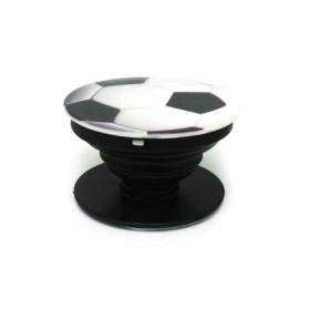 Popsocket Holder Smartphone - Model 5 - Black White - 3