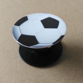 Popsocket Holder Smartphone - Model 5 - Black White - 4