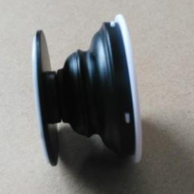 Popsocket Holder Smartphone - Model 11 - Black White - 3