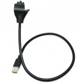 Smartphone Lazypod dengan Charger Lightning - Black - 2