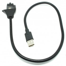 Smartphone Lazypod dengan Charger Micro USB - Black