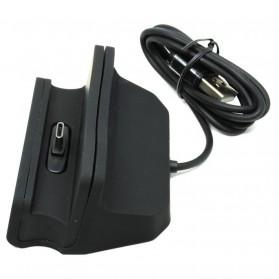Charging Dock USB Type C - Black