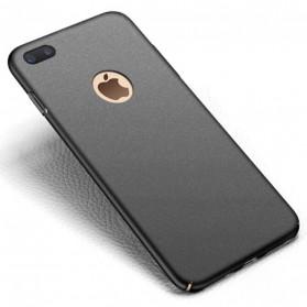 Slim Hard Case for iPhone 6/6S - Brushed Black