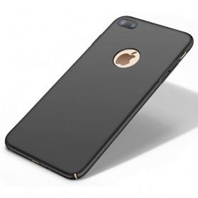 GerTong Slim Hard Case for iPhone 6/6S - GR01 - Black