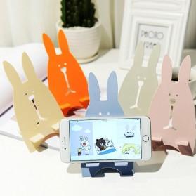 Wooden Smartphone Holder - Multi-Color - 4