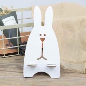 Wooden Smartphone Holder - Multi-Color - 6
