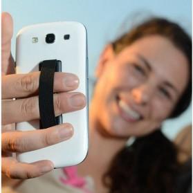Clever U-Grip Smartphone Holder - Black