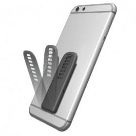 iEasy U-Grip Smartphone Stand - Black
