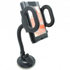 Holder Smartphone Fleksibel (14 DAYS) - Black