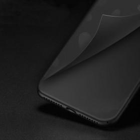 LED Fidget Spinner Smartphone Case for iPhone 6/6s Plus - Black - 5