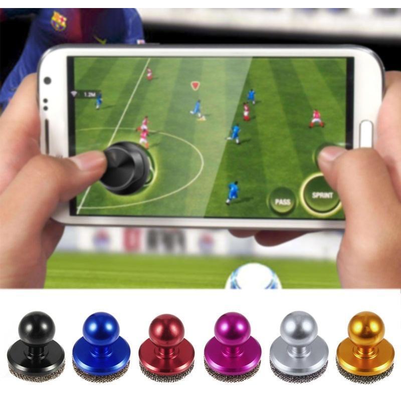 ... Fling Joystick Tempel Smartphone - Black - 6 ...