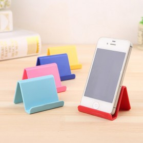 Cute Smartphone Holder - Multi-Color