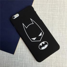 Batman Ultra-thin Hardcase for iPhone 7 Plus - Black