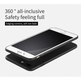 Slim Hard Case for iPhone 7/8 Plus - Black - 2