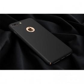 Slim Hard Case for iPhone 7/8 Plus - Black - 3