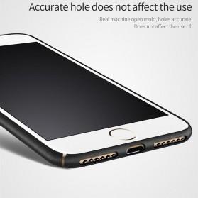 Slim Hard Case for iPhone 7/8 Plus - Black - 7