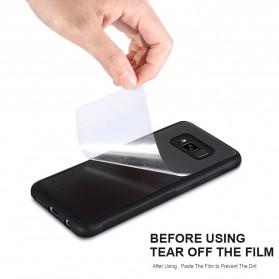 Casing Anti Gravity Samsung Galaxy S8 Plus - Black - 4