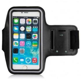 Sport Armband Smartphone 5 - 5.8 Inch - Black
