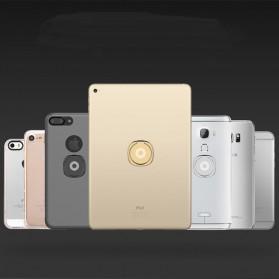 Metal iRing Smartphone Holder - R20 - Black - 9