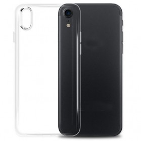 Casing TPU Smartphone for iPhone X - Transparent